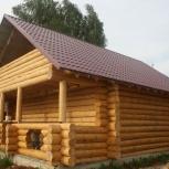 Строительство домов, бань, беседок, гаражей, Вологда