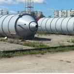 Силосы для хранения зерна., Вологда
